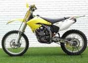 Suzuki rmz 250, oportunidade!.