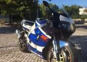 Excelente Moto 4 Suzuki LTZ