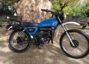 Suzuki ts 125 impecavel documento unico 1979, contactarse.