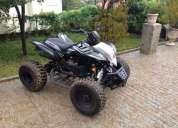 Excelente moto 4 shineray 150 cc de 2011