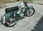 Vendo sachs 1966 diana (3 velocidades)