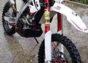 Oportunidade!. ajp pr5 extreme 250cc com garanti