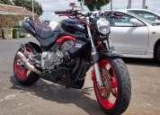 Excelente honda hornet 600cc 2003