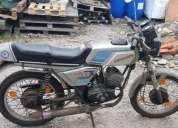 mini mota cross nova com factura e garantia gasolina