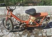 Flandria apollo 1969 para restaurar.