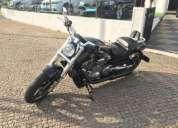 Excelente Moto 4 Gasolina
