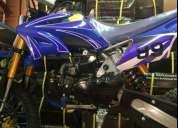 Moto 125 cc de criança, contactarse.