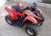 Excelente mini moto 4