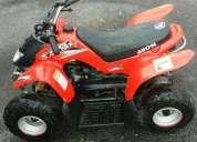 Hermosa moto 4