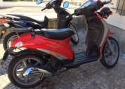 Excelente scooter liberty 50cc