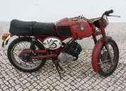 Sachs v5 sport de 1972.  aprovecha ya!.