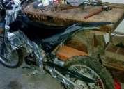 Troco por mota 50cc..