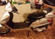 Oportunidade! scooter/mota eléctrica guewer