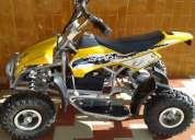 Excelente mini moto 4 criança a bateria 24v.nova.varias cores