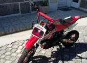 Aproveite!. mini moto 125cc