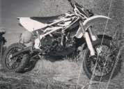 Aproveite!. pit bike orion 125 de 2011