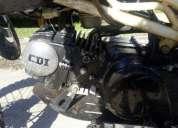 pit bike 125cc venda/troca. contactarse.
