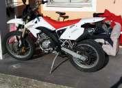 Excelente mota 125