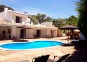 Ferias 03-09/8 v4 buda house c/piscina.