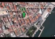 venda de 2 prédios centro portimão.