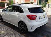 Mercedes-benz a 180 cdi amg sport nac. - 13