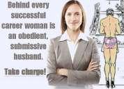 mulher de personalidade forte e dominadora