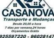 Mudanças casa nova 960281478 estoril alcabidéche
