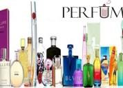 Perfumaria e cosmética admite colaborador