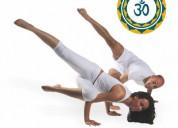 Áshrama yoga coimbra