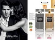 Mickael carreira perfumes - promocao de maio