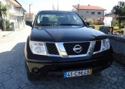 Nissan navara 4v4