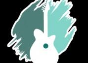 Músicos (vocalista, guitarrista, baterista, baixista, ...)