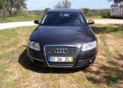 Audi a6 3.0 tdi quattro 2500€