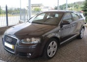Audi a3 1.6tdi cabrio