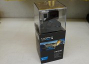 Gopro hero 5 black edition - 12 mp, 4k action camera