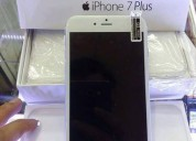 Brand new apple iphone 7 plus factory unlocked