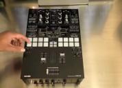 Brand new pioneer djms9 professional dj mixer
