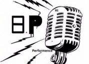 Grupo h.p- music