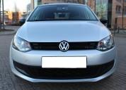 Volkswagen polo muito bom estado - 5 portas diesel