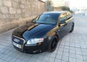 Audi a4 tdi 140cv
