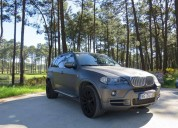 Bmw x5 7 lugares