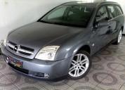 Opel vectra c caravan elegance 1.9 cdti 150 cv