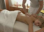 Massagens so mulheres