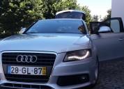 Audi a4 pack audi sport