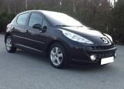 Peugeot 207 - premium/diesel 5 portas tct ok