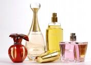 Área de perfumaria – entrada imediata p/ porto
