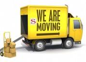 Mudanças.montagem e embalamento.entregas norte-sul