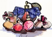 Colaborador p/ Área de perfumaria porto
