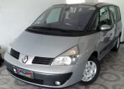 Renault espace 1.9 dci 120cv