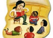 Auxiliar de ação educativa